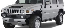 Hummer officially sold to Chinese at a discount
