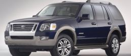 2006-2009 Ford Explorer / Sport Trac