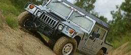 Hummer Driving Academy: Boot Camp