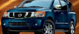 2010 Nissan Armada pricing released
