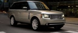 2010 Range Rover gets updates under the hood