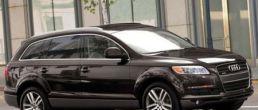 2009 Audi Q7 TDI diesel U.S. pricing