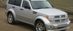 Dodge Nitro and Jeep Wrangler among most recommended