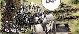 General Motors to slash 1100 dealerships