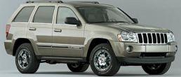2005-2007 Jeep Grand Cherokee