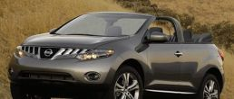 2011 Nissan Murano convertible plans to continue
