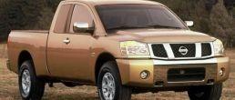 2004-2010 Nissan Titan