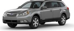 2010 Subaru Outback recalled for CVT leak