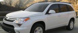 Suzuki XL7 American production on hold