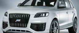 Audi Q7 V12 TDI gets ABT Sportsline tuning