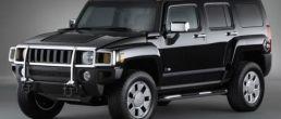 2006-2010 Hummer H3 recalled for hood fault