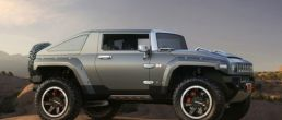 Chinese Hummer buyer plans green models