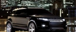 Range Rover LRX to be first Land Rover hybrid
