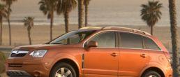 2008 Saturn Vue recalled for sticky door handles