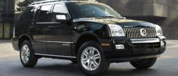 Ford Explorer Sport Trac & Mercury Mountaineer to die
