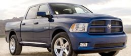 2009 Dodge Ram wins another quality award