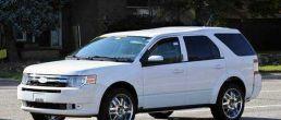 2011 Ford Explorer may get 2.0L Ecoboost turbo engine