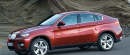 2009 BMW X5 and X6 NHTSA safety recall