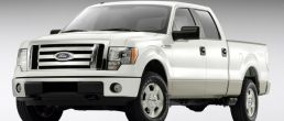Ford F-150 is top-selling truck for 2009