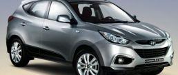 2010 Hyundai Tucson debuts in Korea