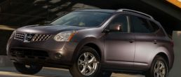 2010 Nissan Rogue crossover U.S. pricing