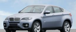 2010 BMW ActiveHybrid X6 officially debuts