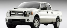 Ford boosts F-150 & Escape production