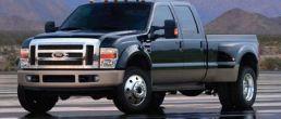 2011 Ford F-Series Super Duty gets 6.7L Scorpion V8