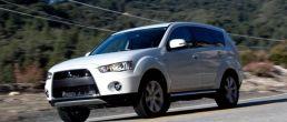 2010 Mitsubishi Outlander U.S. photos