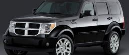 2010 Dodge Nitro, Ram, Jeep Wrangler & Jeep Liberty recall