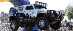 Hummer H3 dominates Baja 1000 stock class