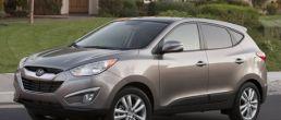 2010 Hyundai Tucson U.S. pricing released