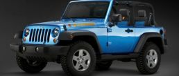 Jeep Wrangler & Liberty special editions unveiled