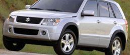 2005-2006 Suzuki XL-7 and Grand Vitara recall