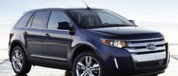 2011 Ford Edge 3.5L V6 has class-leading mpg