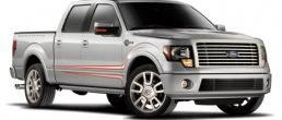 Video about improving pickup-truck fuel economy