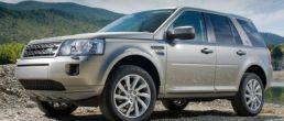 2011 Land Rover Freelander LR2 gets facelift