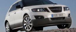 2012 Saab 9-4X debut at 2010 L.A. Auto Show