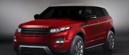 2012 Range Rover Evoque 5-door coming to the U.S.