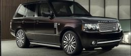 Range Rover Autobiography Ultimate Edition revealed