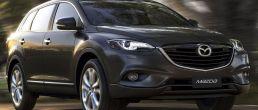 2013 Mazda CX-9 to debut at Australian Motor Show