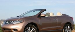 2014 Nissan Murano CrossCabriolet prices announced in USA