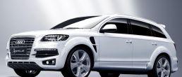 HOFELE-DESIGN tunes 2013 Audi Q7