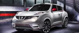 Video: Nissan Juke Nismo RC gets 221 BHP
