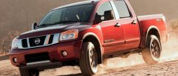 2014 Nissan Titan will be all-new model