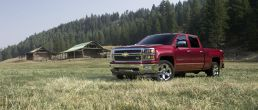 2014 Chevrolet Silverado price and details announced