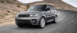 2014 Range Rover Sport revealed at New York Auto Show