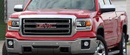 2014 Chevrolet Silverado, GMC Sierra recall over fire risk