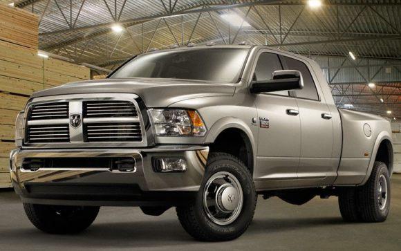 Image Gallery 2011 Dodge Truck