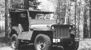 1940 Jeep